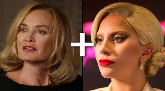 American Horror Story character combo quiz