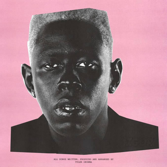 Tyler, The Creator - Igor Album Cover