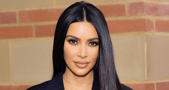 Kim Kardashian West attends The Promise Armenian Institute Event.