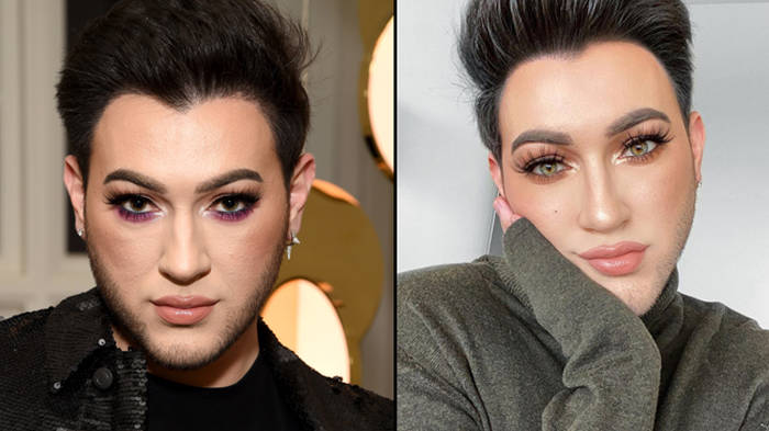 Manny MUA announces makeup collaboration with Morphe