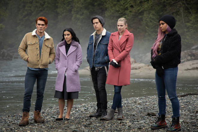 Riverdale 4x09 promotional picture