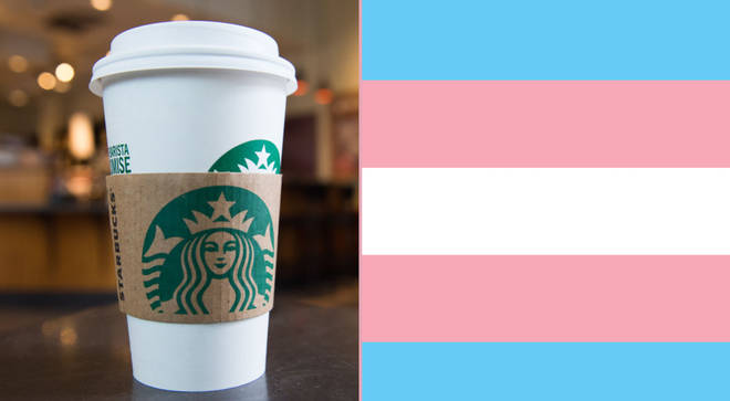 Starbucks Transgender Health Coverage