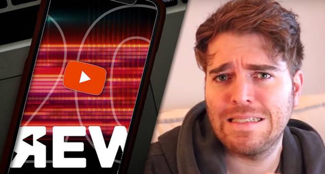 YouTube Rewind 2019.
