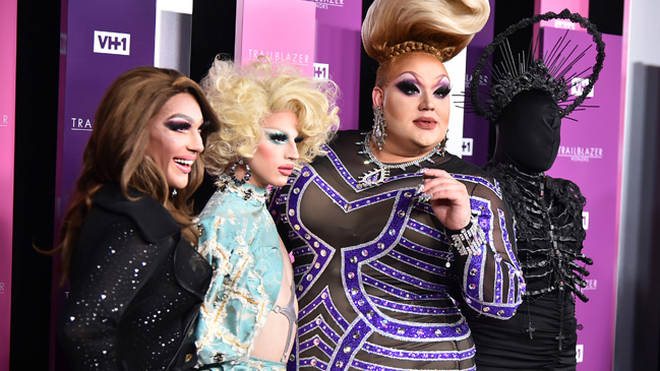 RuPaul's Drag Race Season 10 Finalists