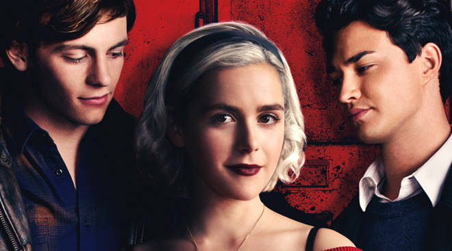 Chilling Adventures of Sabrina season 3 coming to Netflix in January 2020