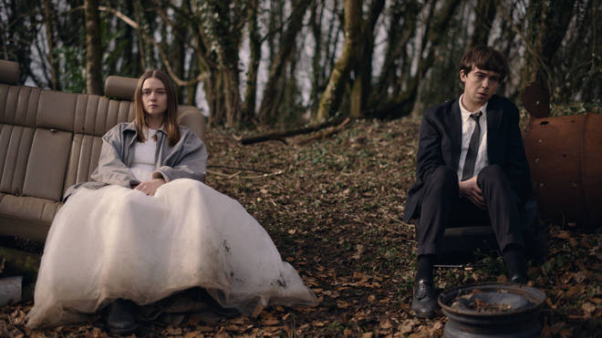 The End of the F***ing World, Best TV Shows of 2019, Best Netflix shows of 2019
