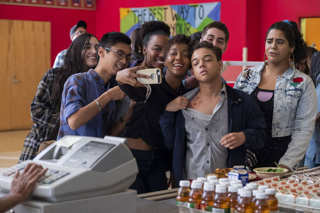 On My Block, Best TV Shows of 2019, Best Netflix shows of 2019