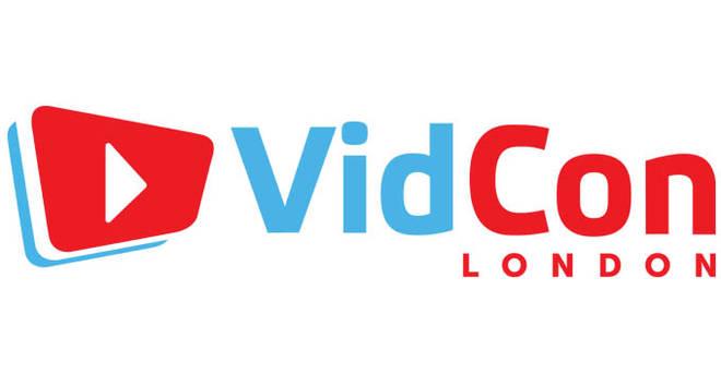 VidCon London 2020