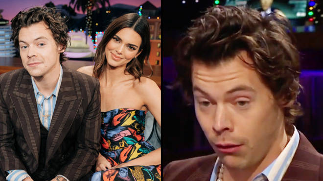 Which Harry Styles songs are about Kendall Jenner? Harry Styles eats sperm to avoid telling Kendall Jenner