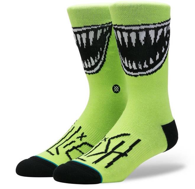 Billie Eilish Socks.