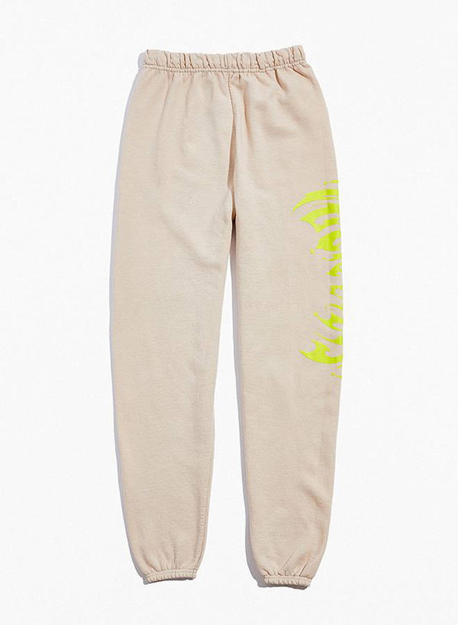 Billie Eilish UO Exclusive Joggers