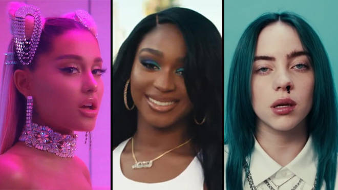 The 20 best singles of 2019