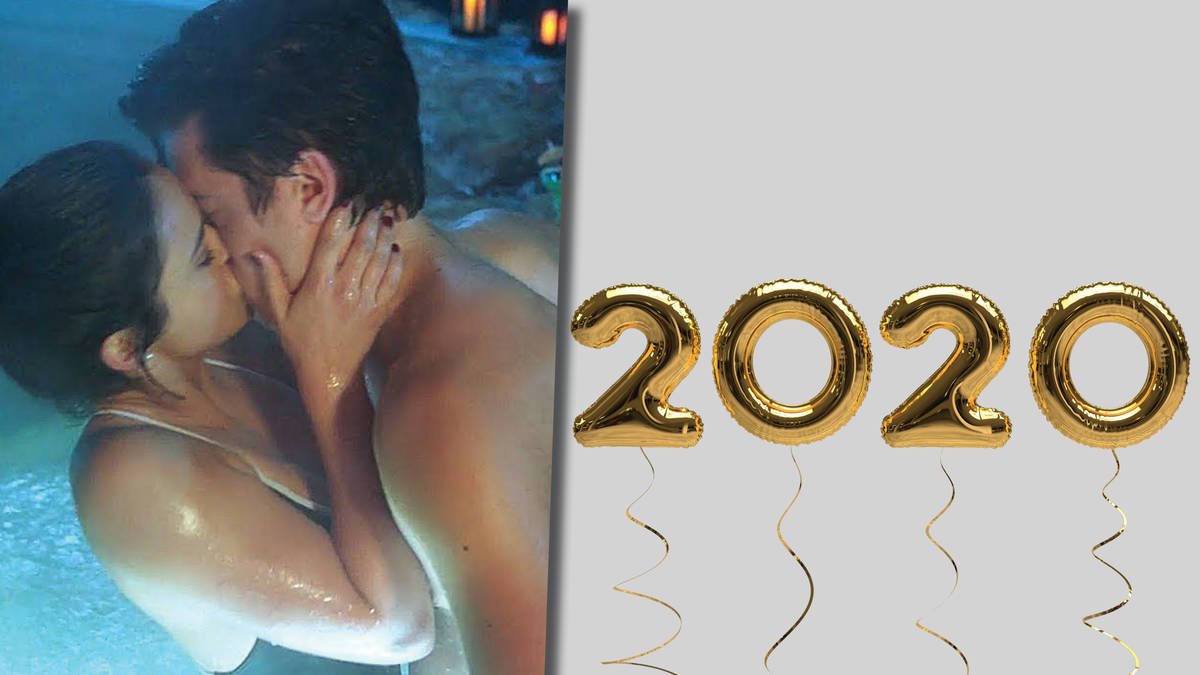 QUIZ: What will your sex life be like in 2020?