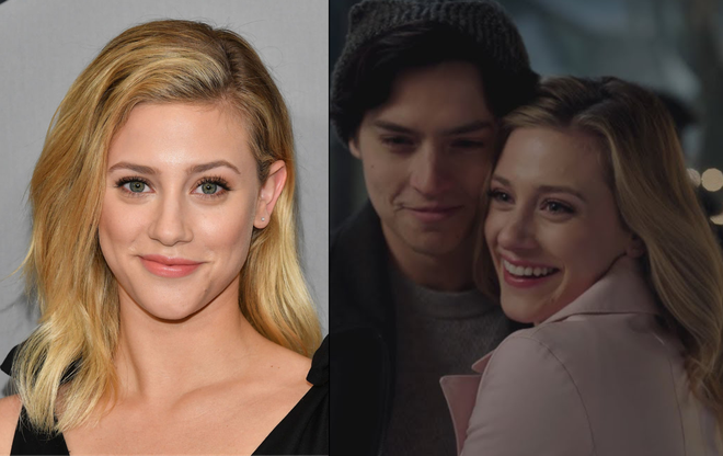 Lili Reinhart Wants Betty To Have More Scenes With These Characters