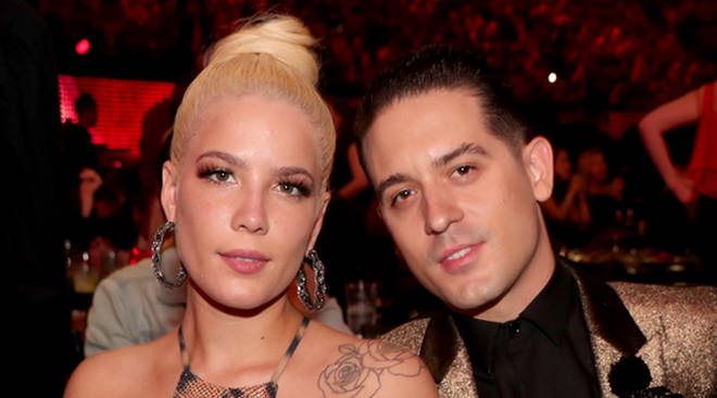 Halsey G Eazy Break Up