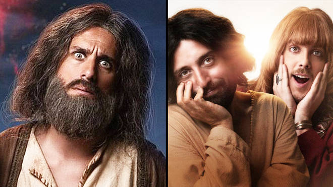 Netflix urged to remove 'Gay Jesus' film after 1.8 million sign petition