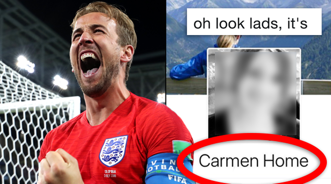 It S Coming Home The Best England World Cup Memes So Far Popbuzz But besides that, you are very funny and you like funny memes? the best england world cup memes so far