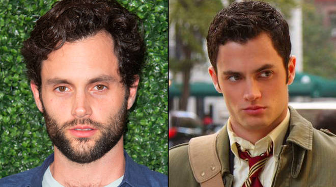 Penn Badgley addresses whether he'll return to Gossip Girl reboot