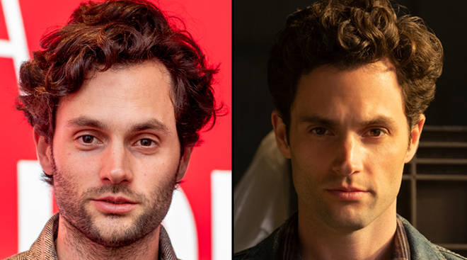Penn Badgley opens up about the toll Joe Goldberg takes on him