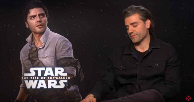 Oscar Isaac explains why Finn and Poe should have been in love