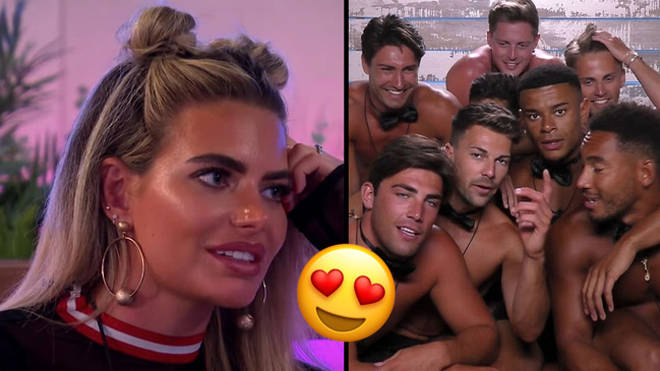 What Songs Were On 'Love Island' Tonight? - Music Playlist 2018