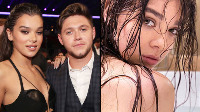 Are Hailee Steinfeld's 'Wrong Direction' lyrics about Niall Horan?