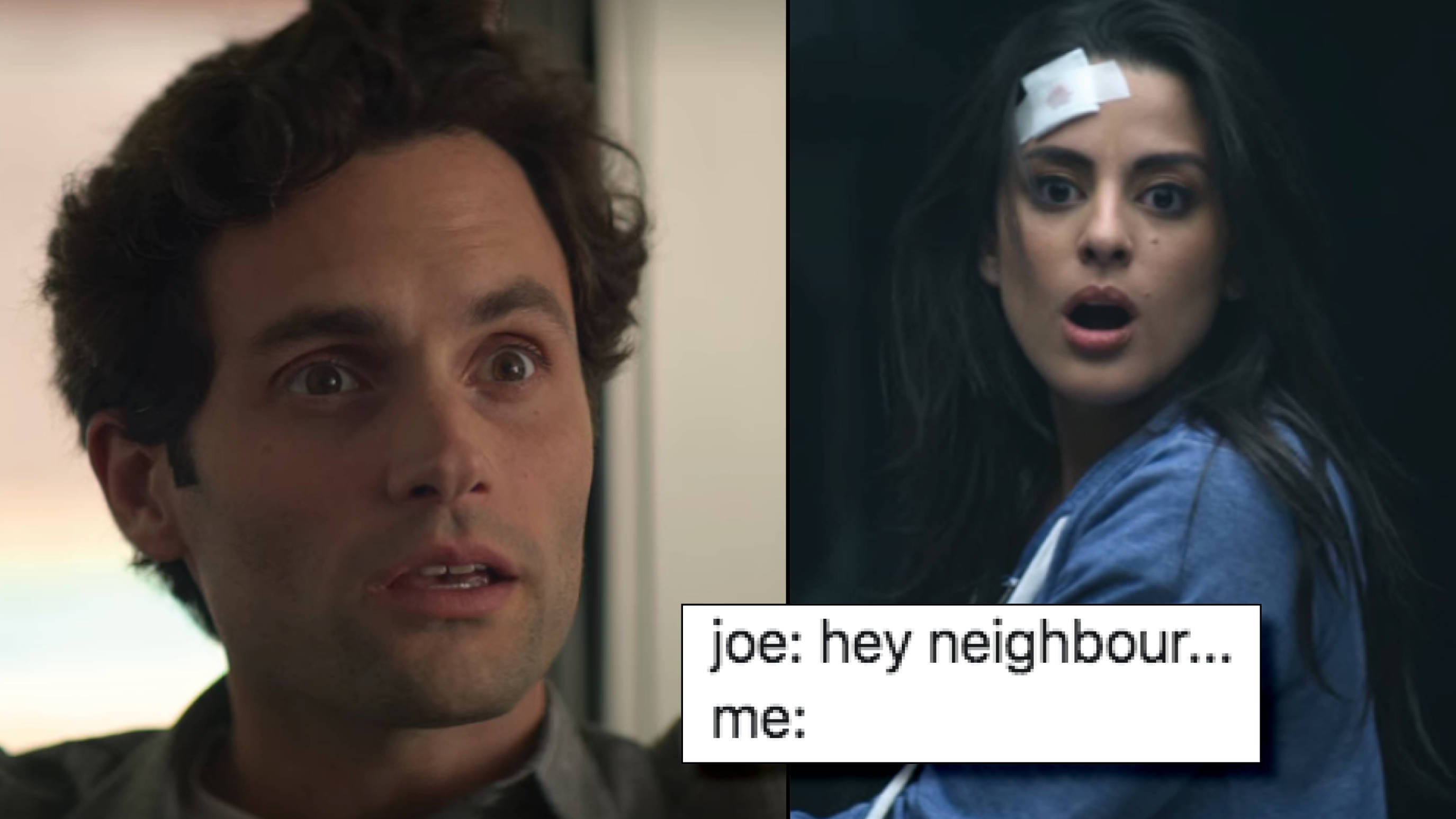21 You Season 2 Memes That Ll Have You Laughing From Inside Joe S