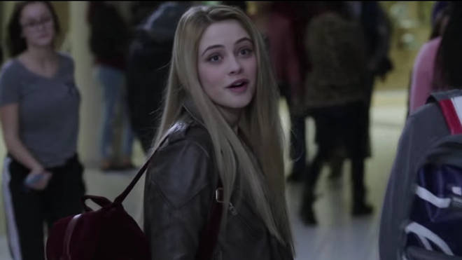 Wish Upon movie screenshot