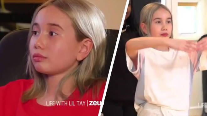 Lil Tay's new docuseries