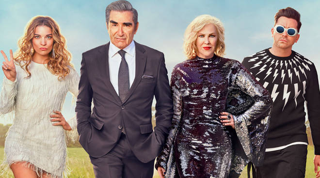 Schitt's Creek season 6: How and where to watch online