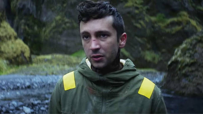 Twenty One Pilots Jumpsuit Video