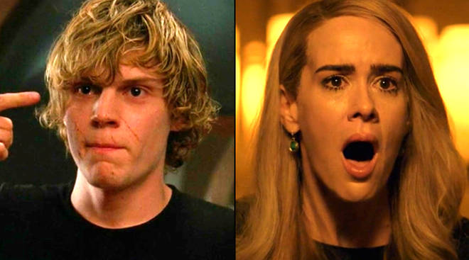 American Horror Story renewed for season 11, 12 and 13