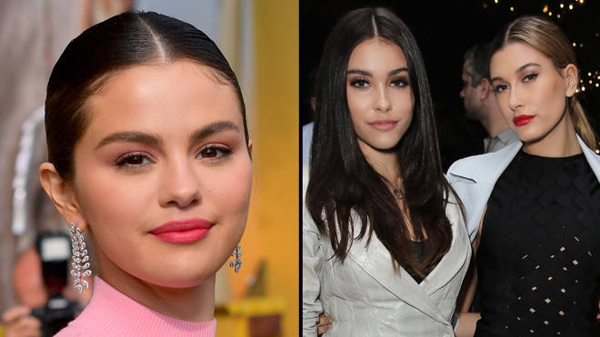 "Selena Gomez slams fans ""bullying"" Madison Beer over Hailey Bieber drama"
