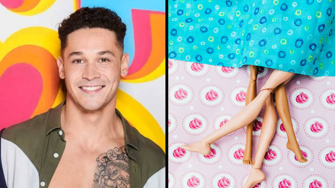 Love Island's Callum says his favourite sex position is the 'butter churner'