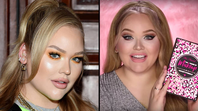 "NikkieTutorials fans ""boycott"" Too Faced following transphobic controversy"