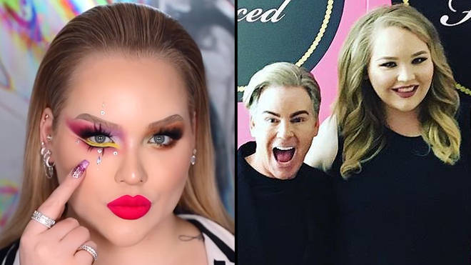 Too Faced co-founder apologises to NikkieTutorials for his sister's transphobic remarks