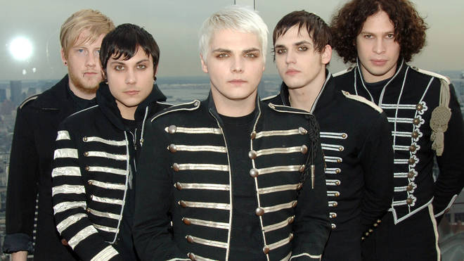 Is new My Chemical Romance music coming soon?