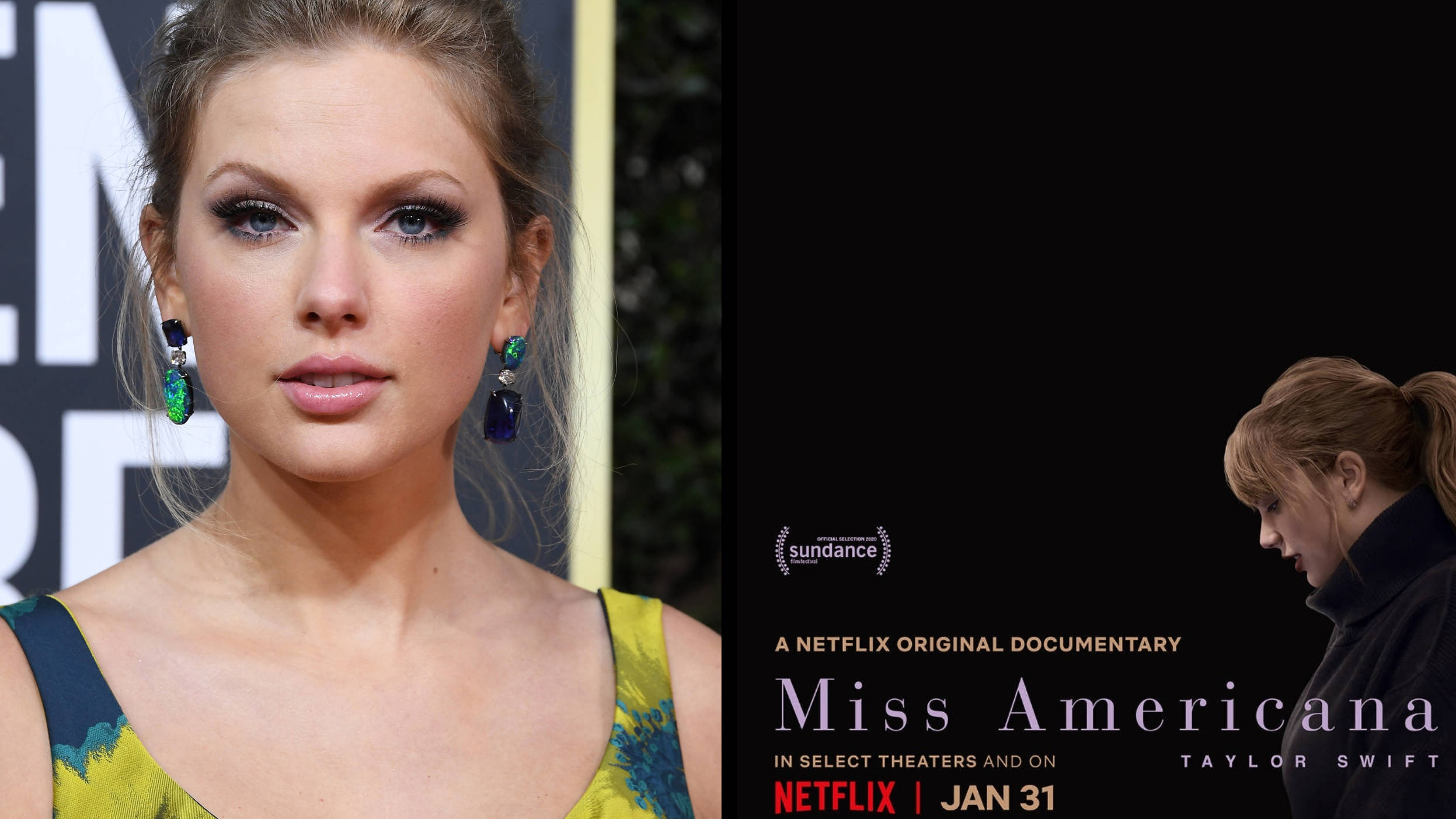 Taylor Swift's Miss Americana: release date, trailer and everything we know about the Netflix documentary
