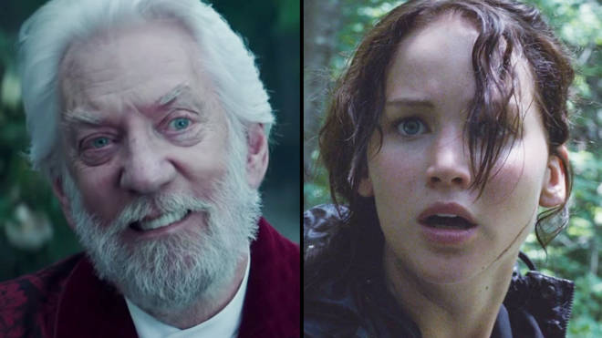 The Hunger Games prequel is about President Snow and fans already hate it