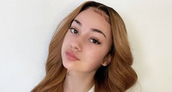 Bhad Bhabie says she wants restraining order against her father.