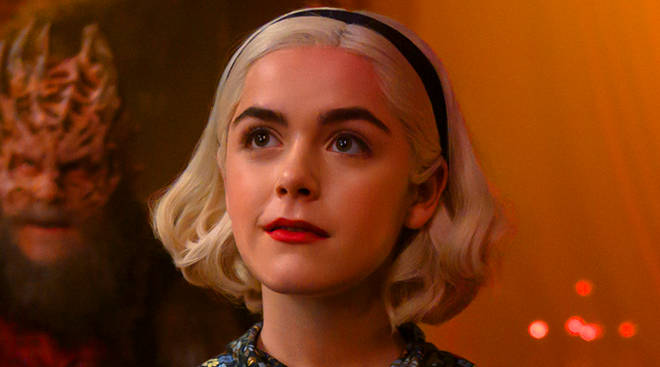 Sabrina season 3: What time does CAOS release on Netflix?
