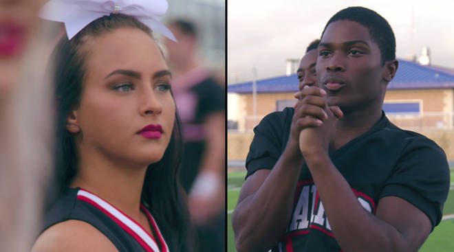 Will Gabi Butler and La'Darius Marshall return in Cheer season 2?