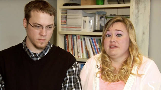 DaddyOFive parents Mike and Heather Martin