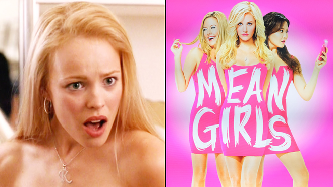 Mean Girls is becoming a film (again)