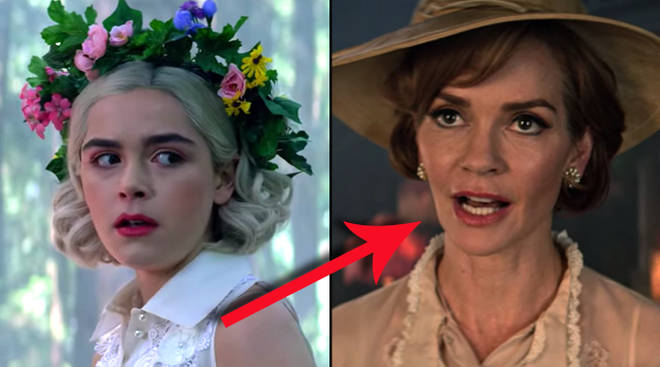 Sabrina season 3: Every Riverdale crossover and easter egg