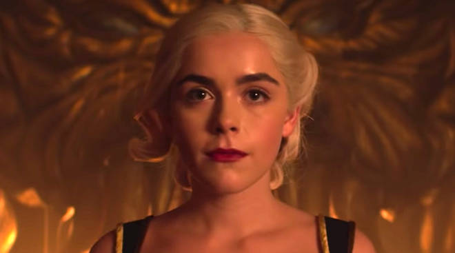 Sabrina season 3: Time travel ending explained