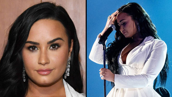 Demi Lovato opens up about Anyone lyrics and the meaning behind them