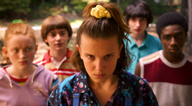 Stranger Things 4 auditions: Open casting call announced