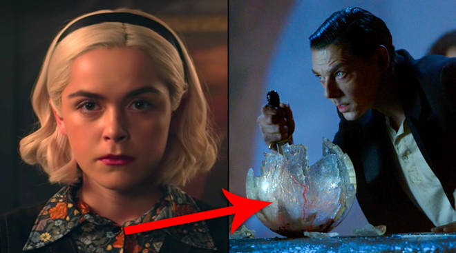 Chilling Adventures of Sabrina season 3: Unanswered questions