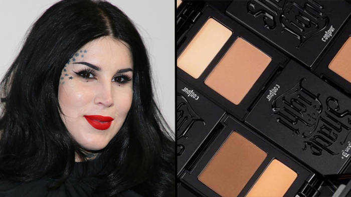 Kat Von D's former brand KVD Vegan Beauty distances themselves by changing official name